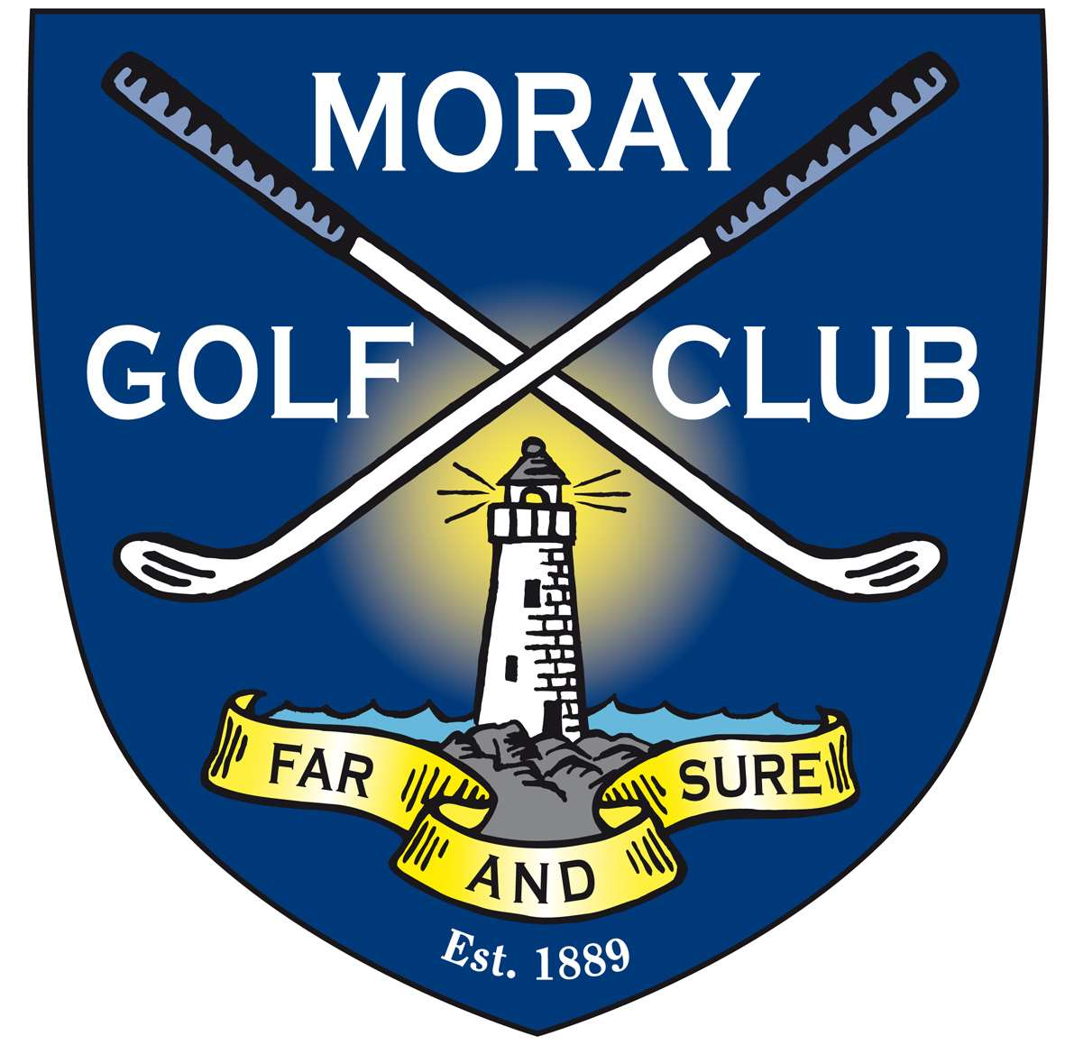 Moray Golf Club