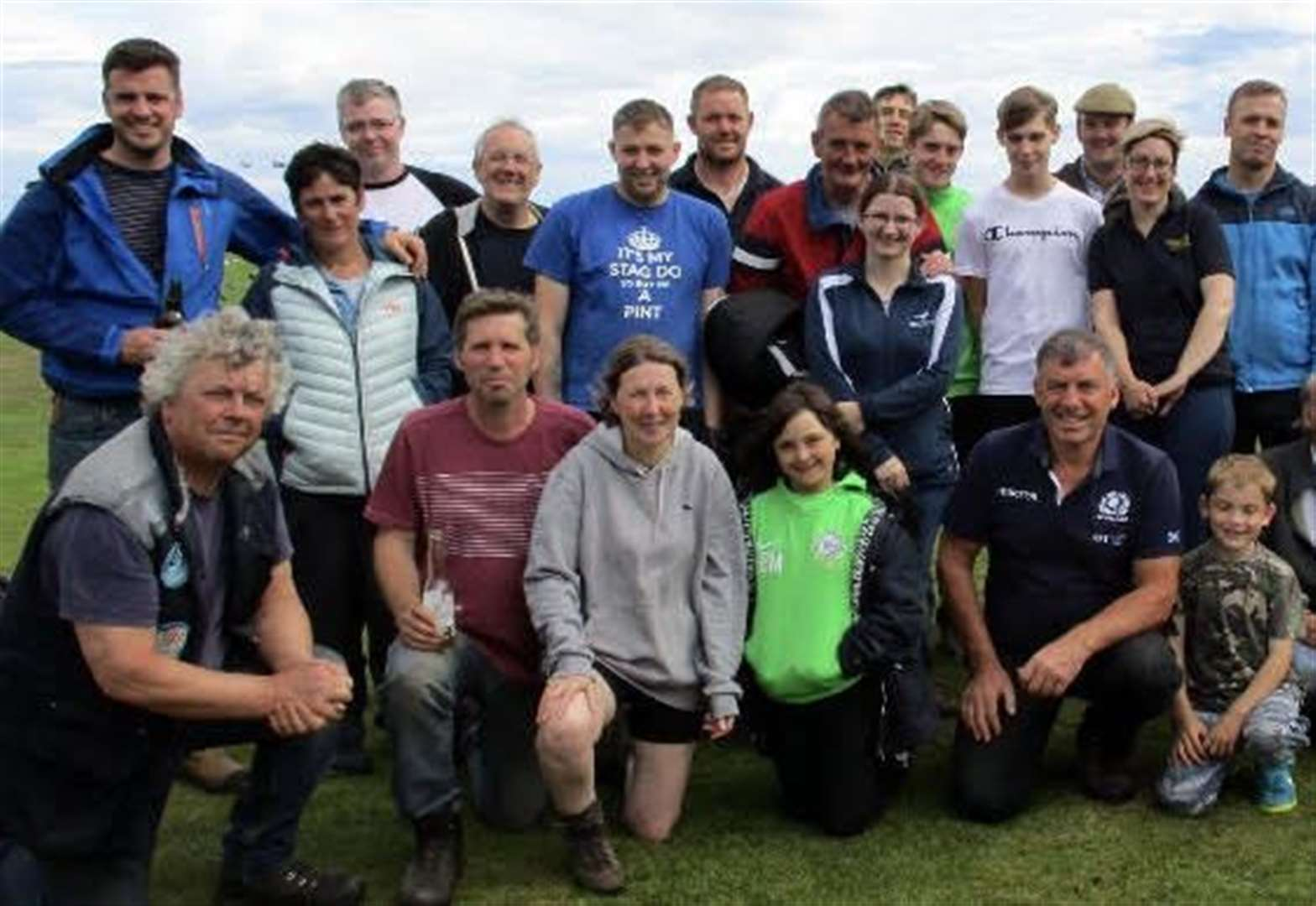 Helmsdale Games' plans for big 40