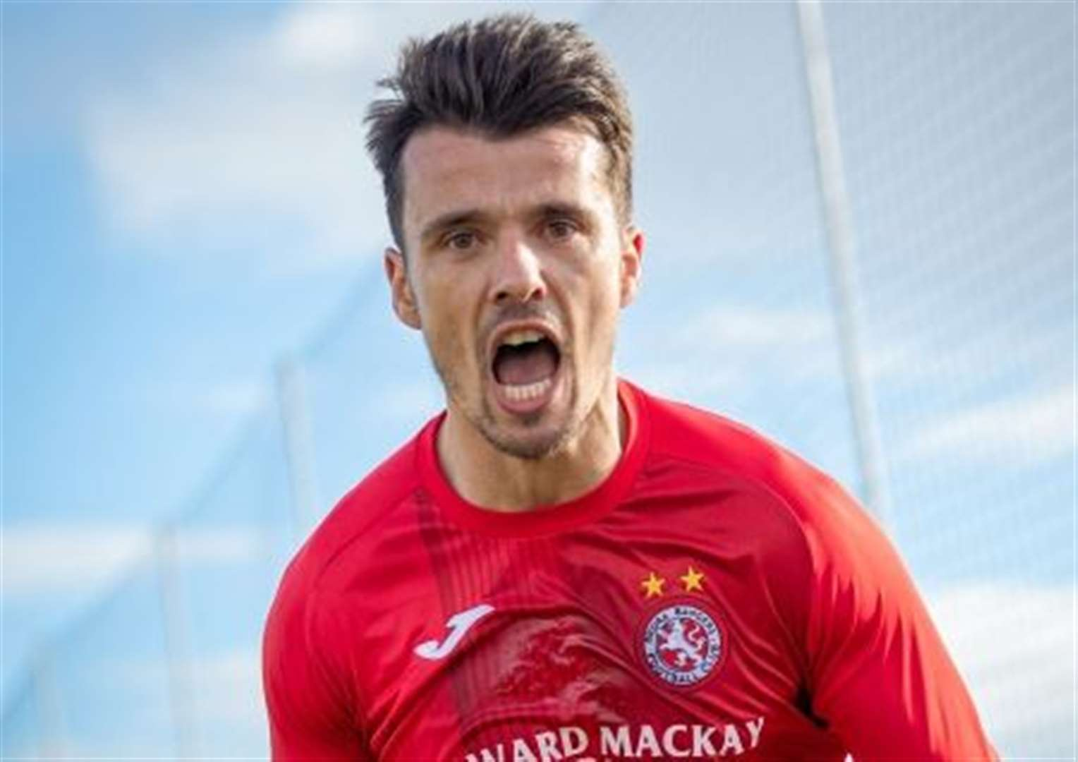 Brora go second after five-star performance