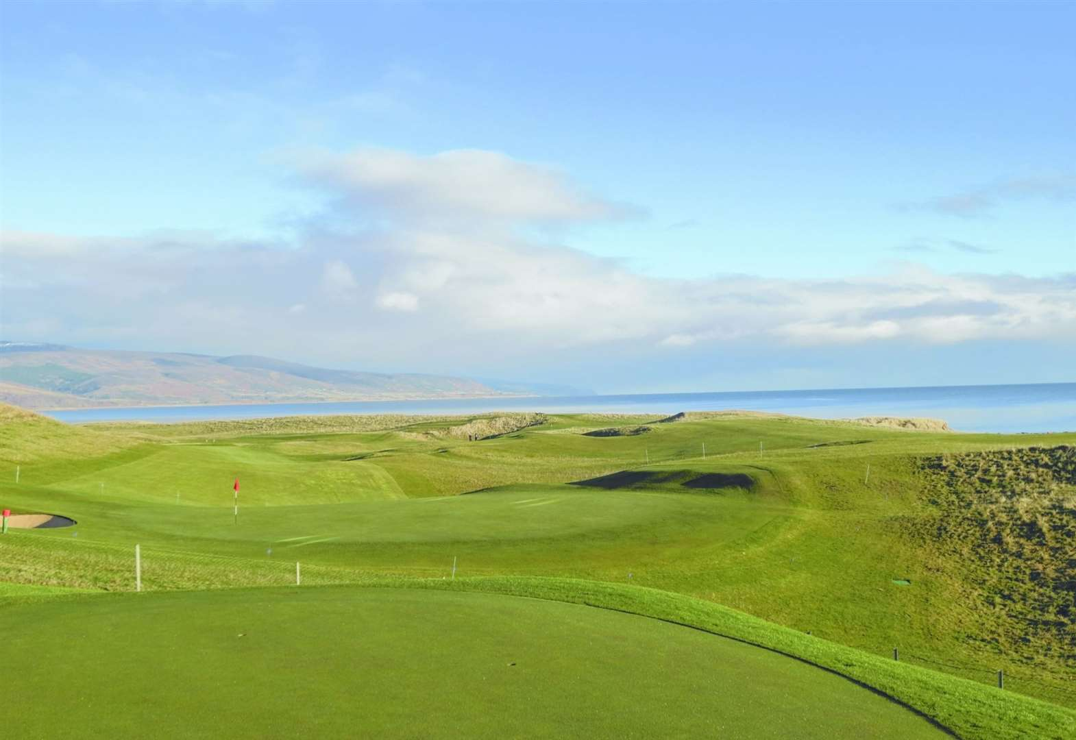 Brora golfers targeting win number 21 in Dornoch Firth League