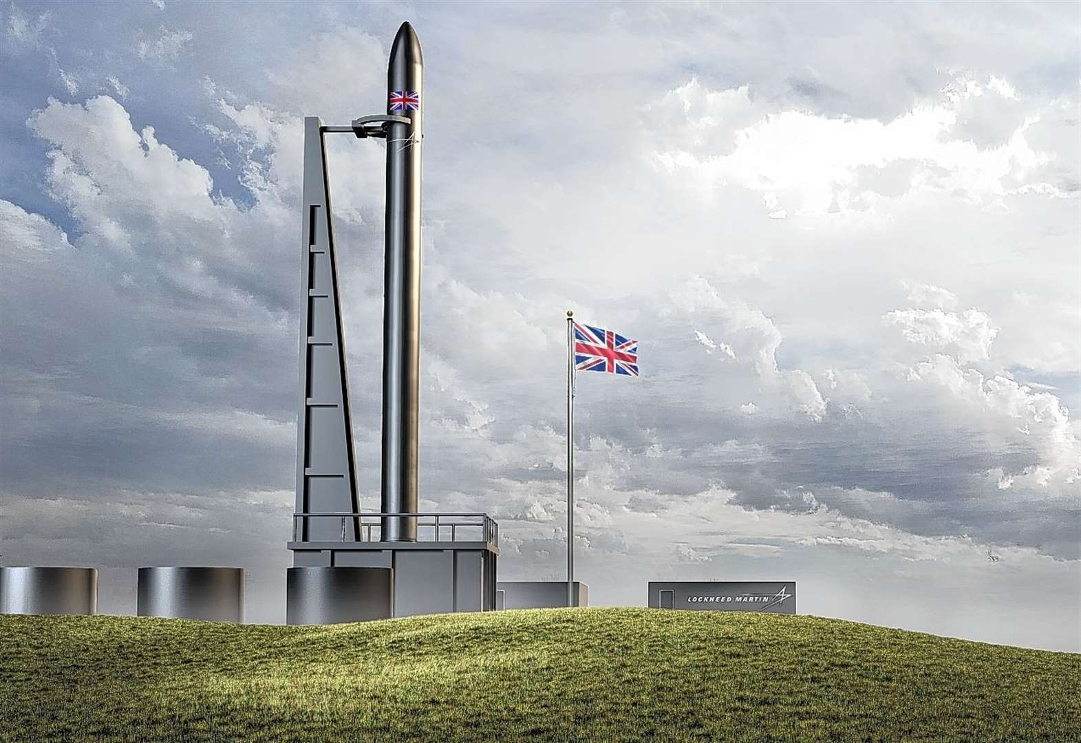 Sutherland MP and MSP make joint submission in favour of spaceport plan