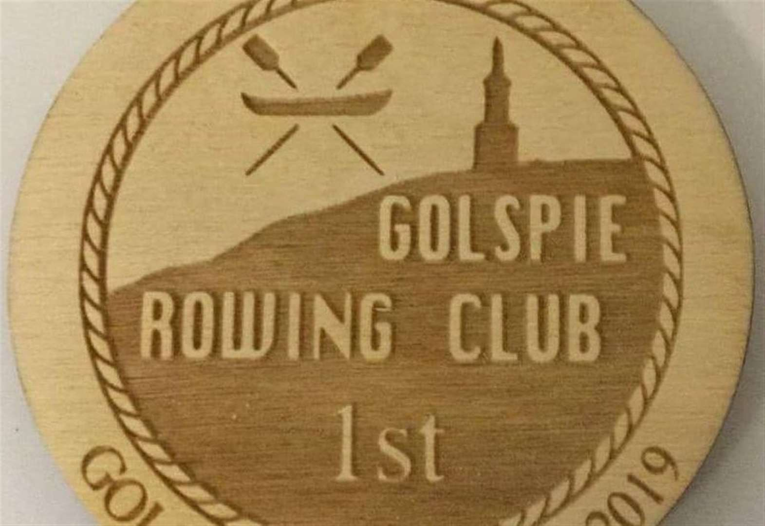 Rowing club to stage inaugural regatta