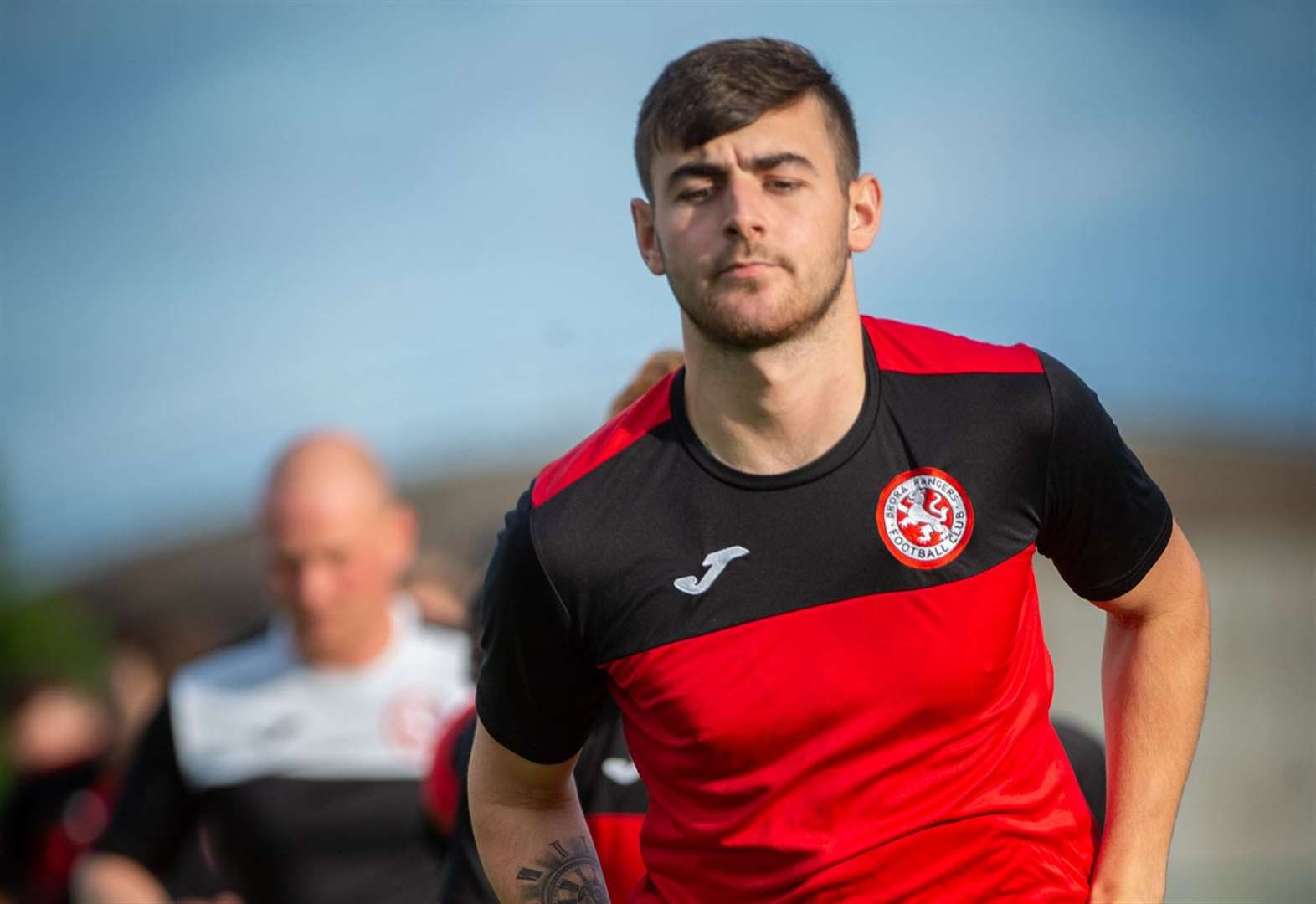 Strong Brora team punish Golspie