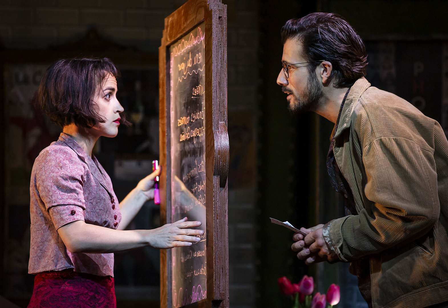 REVIEW: Amélie: The Musical's 'je ne sais quoi'