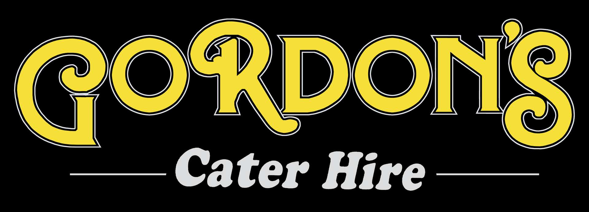Gordon's Cater Hire