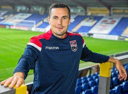 Don Cowie, Ross County