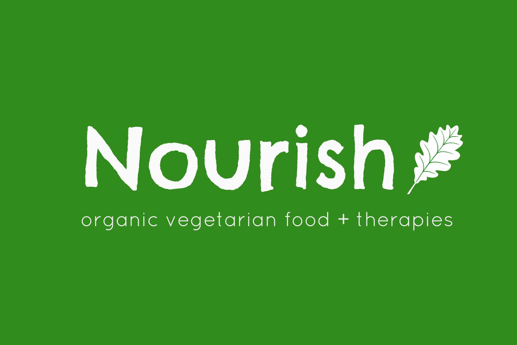 Nourish, Inverness