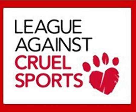 League Against Cruel Sports - 'Often factory farmed, game birds are blasted out of the sky in their hundreds.'