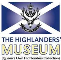 The Highlanders' Museum